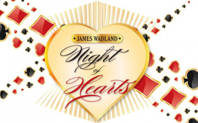 THE JAMES WADLAND NIGHT OF HEARTS 2015