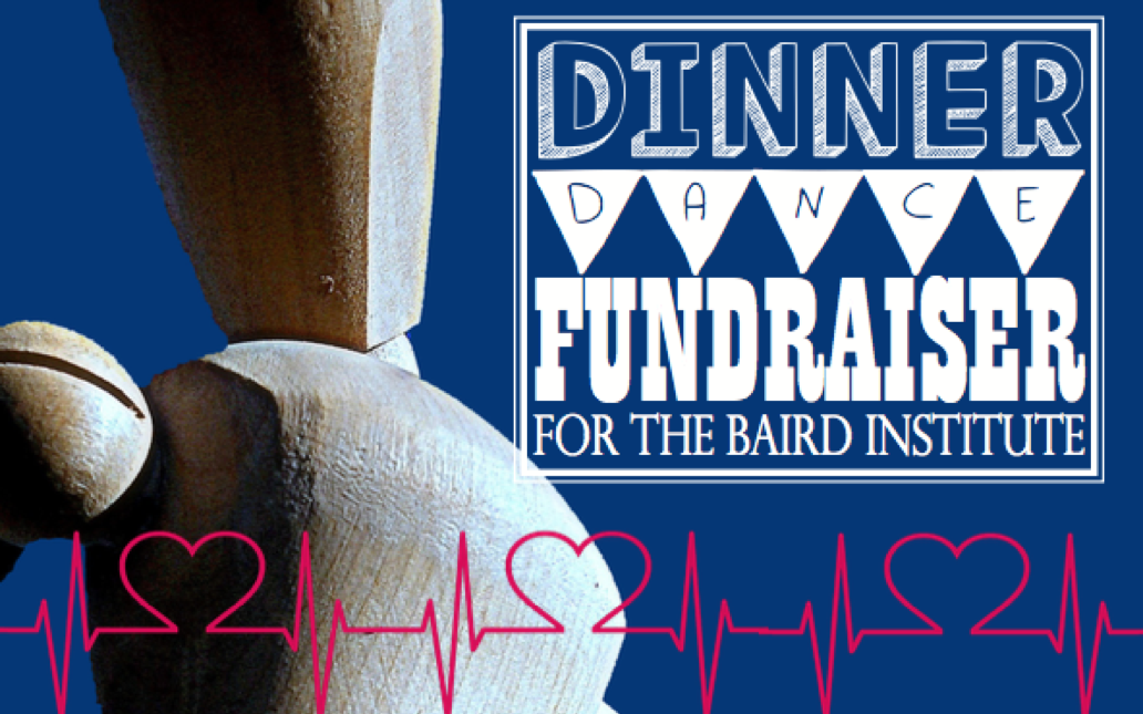 DINNER DANCE FUNDRAISER 2018