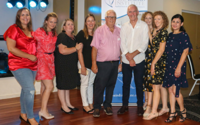 DICK SHAW'S FUNDRAISER A GREAT SUCCESS