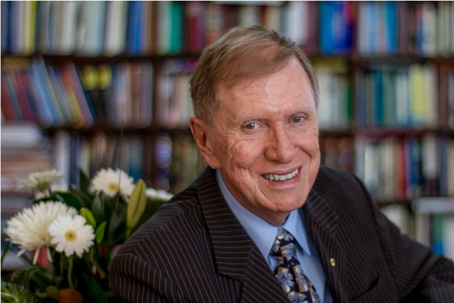 THE HONOURABLE MICHAEL KIRBY AC CMG BECOMES THE NEW PATRON OF THE BAIRD INSTITUTE